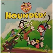 Animaniacs Hounded!! Llb