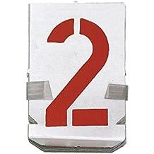 Dönges 30 – 542003 – 0 Allcolor – Juego de números ...