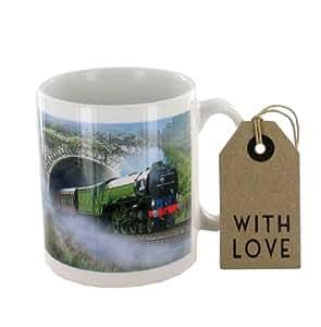 Mug Train à vapeur (GW413 v Train cadeaux