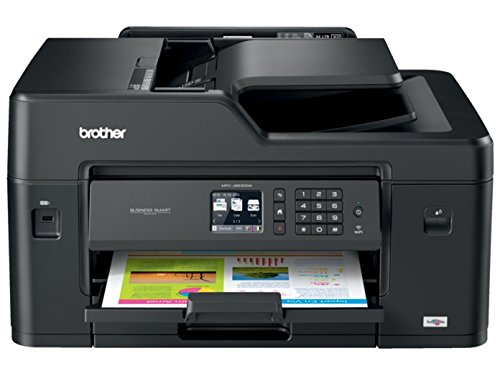 Brother MFC-J6530DW - Impresora multifunción Tinta