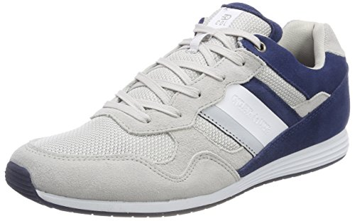Cycleur de Luxe Bratislava, Zapatillas para Hombre, Blanco (Optic White/Red/Navy Optic White/Red/Navy), 40 EU
