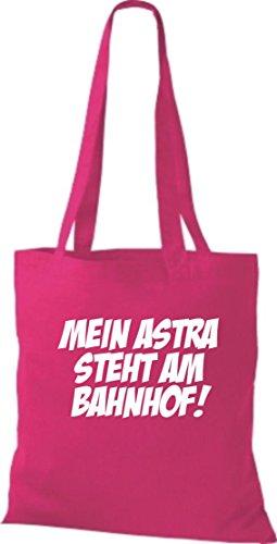 Pochette crocodile mein aSTRA est le gare coton sac à bandoulière, sac de plusieurs couleurs Rose - Rose
