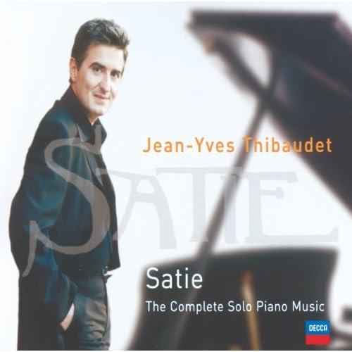 Satie: The Complete solo piano music (5 CDs)