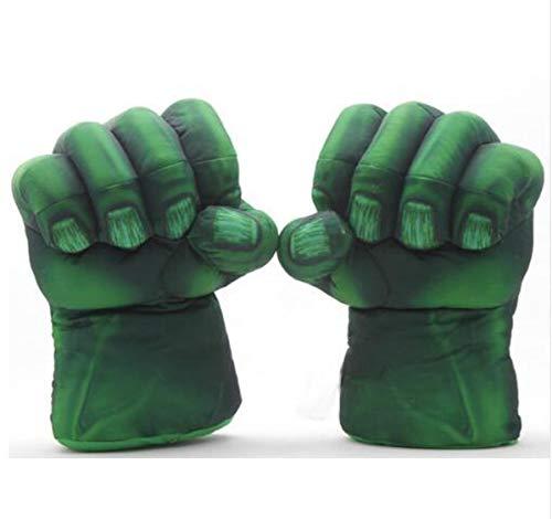 EASTVAPS Guantes Hulk Pueden Usar Guantes Boxeo cálidos