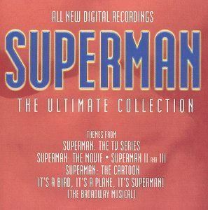 Superman: The Ultimate Collection (Soundtrack