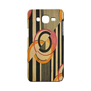 BLUEDIO Designer 3D Printed Back case cover for Samsung Galaxy A7 - G2740