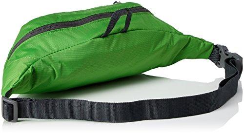 Borse Deuter Belt, cintura io, 1.5L, aubergine-magenta Verde (Spring/Anthracite)