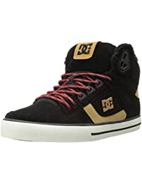 DC SPARTAN HIGH WC Unisex-Erwachsene Hohe Sneakers
