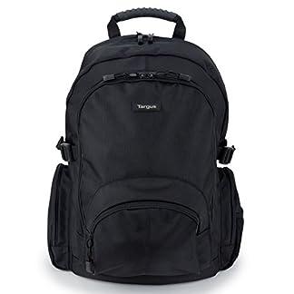 41jC2qFys4L. SS324  - Targus CN600 - Mochila para notebook, color negro