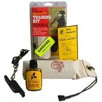 Pete Rickard's Grouse Puppy Training Kit