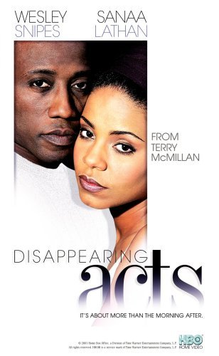 Disappearing Acts by CCH Pounder (Act Disappearing The)