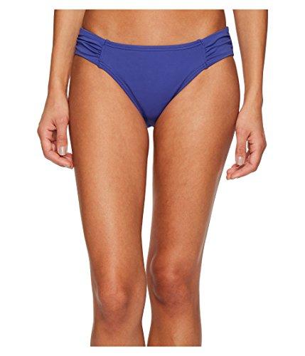 Tommy Bahama Womens Pearl Solids Shirred Solid Swim Bottom Separates - Tommy Bahama Womens Bikini