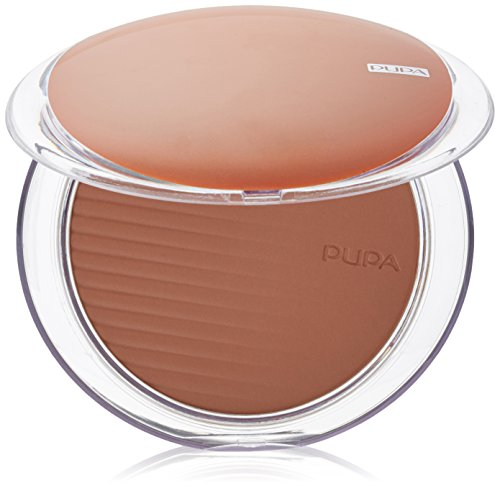 Pupa Polvos Bronceadores Desert Bronzing Powder N°3 Amber Light 35 g