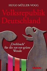 Volksrepublik Deutschland: