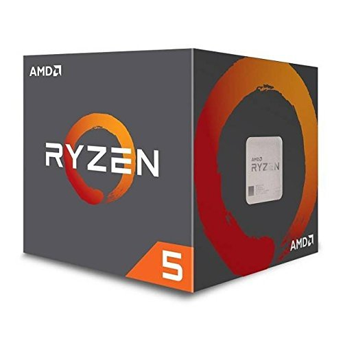 AMD Ryzen 5 1600 Desktop CPU  - AM4/Hex Core/GHz/16MB/65W Test
