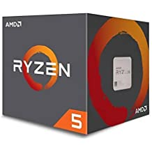 AMD YD1600BBAEBOX Ryzen 5 1600 Prozessor