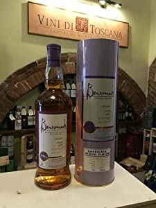 Benromach Sassicaia Finish 2004