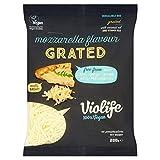 Violife Mozzarella Grated Non-Dairy Cheese Alternative 200g
