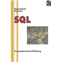 SQL: Eine praxisorientierte Einführung