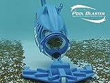 Aspirateur électrique POOL BUSTER MAX CG piscine et spa Water Tech 800251