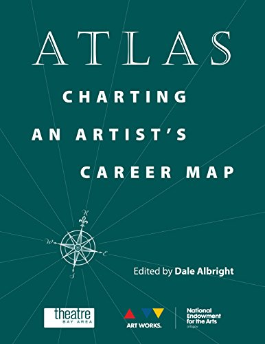 ATLAS: Charting an Artist's Career Map (English Edition) Crystal Atlas