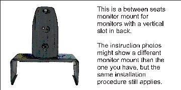 brodit-822999-heck-monitor-halter-volvo-c70-s70-v70
