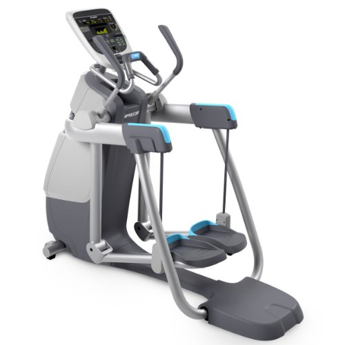 Precor AMT 835 Series Adaptive Motion Trainer With Open Stride Technology