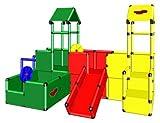 Quadro Playcenter für Kleinkinder M