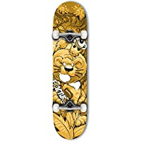 Fracture Cheo Lion Complete 8.0 Skateboard