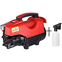 STARQ W3A HIGH PRESSURE ELECTRIC WASHER CLEANER 1800 WATTS 120 BAR WITH AUTO START STOP (UPDATED MODEL)