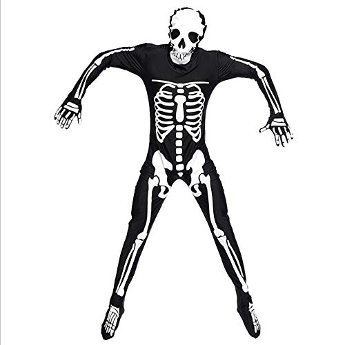 - Sexy Skelett Maskerade Kostüme