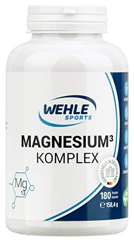 Magnesium Präparat Bestseller