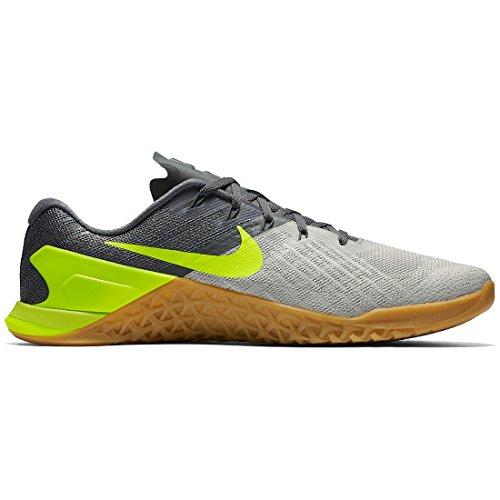 Nike , Chaussures de Sport d'extérieur pour Homme Multicolore Multicolore 12.5