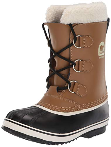 Sorel Kinder Yoot Pac TP Stiefel, braun (mesquite), Größe: 34 Caribou Pac Boots