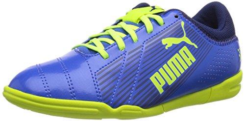 puma-meteor-sala-zapatillas-de-futbol-de-material-sintetico-unisex-color-azul-talla-38