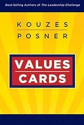 The Leadership Challenge Workshop: Values Cards (J-B Leadership Challenge: Kouzes/Posner)