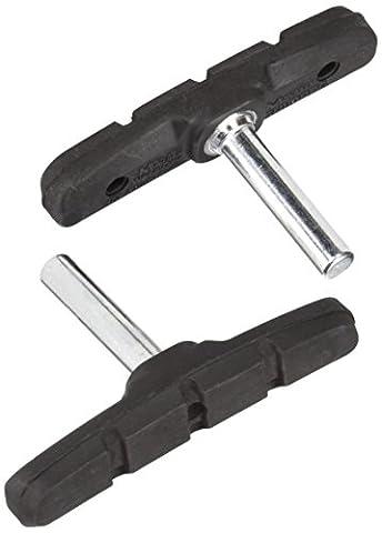 Shimano - Paire De Porte-Patins M70 Alivio Cantilever V-Brake À Tige