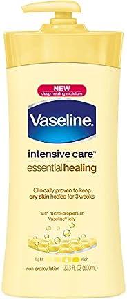 Vaseline Body Lotion Essential Healing, 725ml