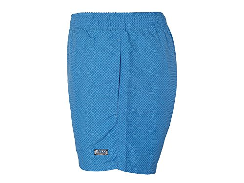 Hugo Boss - Short de bain - Homme Open Blue 483