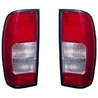 IPARLUX - 16525732/231 : Piloto luz trasero derecho