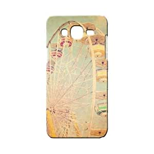 G-STAR Designer 3D Printed Back case cover for Samsung Galaxy ON7 - G5860