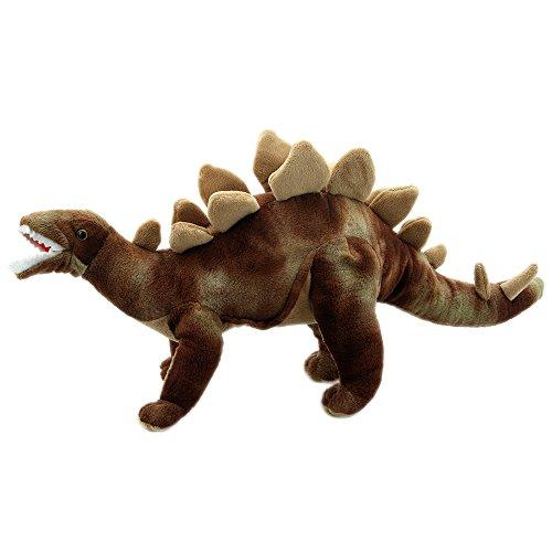 The Puppet Company–dinosaurios títeres–Stegosaurus [juguete]