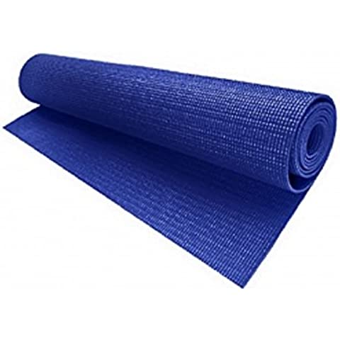 Mgear Blue Yoga Sports Mat For Nintendo Wii Fit
