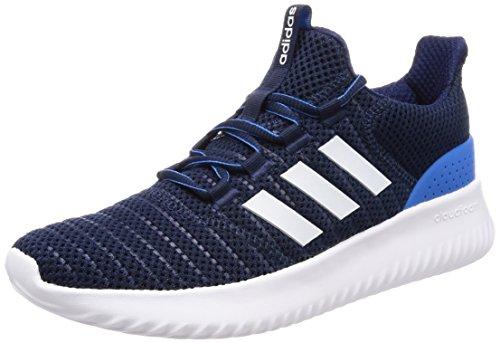 adidas Herren Cloudfoam Ultimate Gymnastikschuhe Blau (Collegiate Navy/ftwr White/bright Blue Collegiate Navy/ftwr White/bright Blue)
