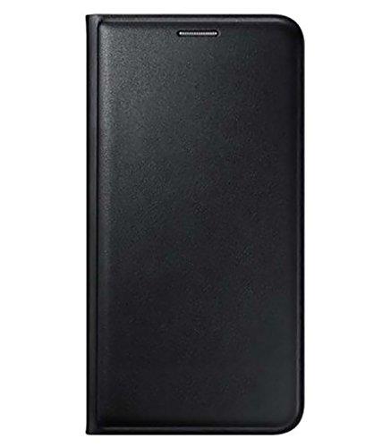Ace HD Premium IND Flip Cover for Vivo Y21 – Black