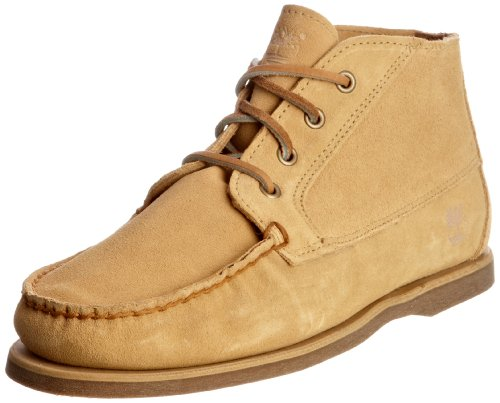 Timberland Classic Boat FTM Boat Chukka 42585, Chaussures montantes homme Marron (fauve) - V.1