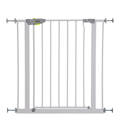 Hauck Squeeze Handle Safety Gate Türschutzgitter