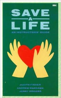 Book Save a Life