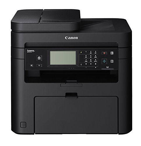 Canon i-sensys mf232w multifunzione laser monocromatico 3 in 1
