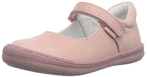 Primigi Morine 1-e, Menina Andador Sapatos Rosa (pink)
